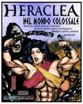 Female Muscle Movie Poster - The Original Italian