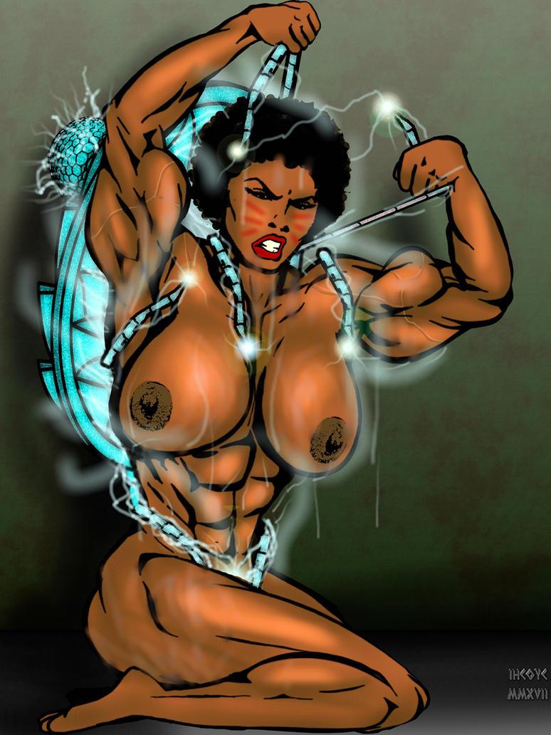 Lightning Bug by IHCOYC