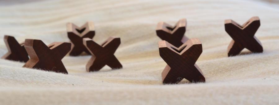 cross. by clarkegi