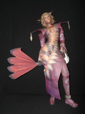 Final Fantasy X-2 LeBlanc