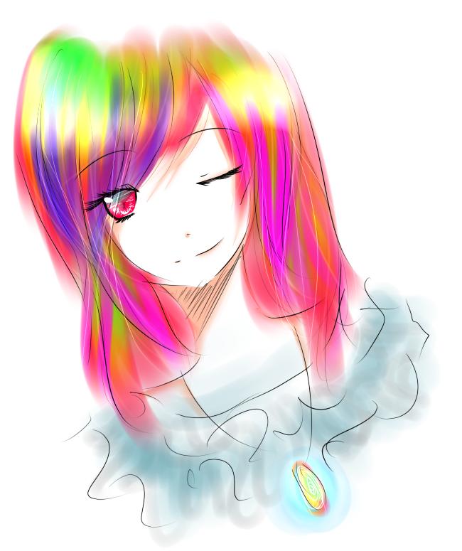 girl hair style