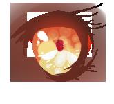 One Eye by pomelonian