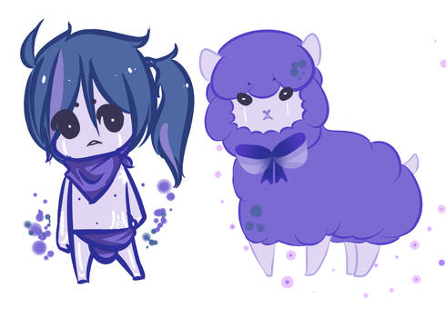 Blueberry Adoptables