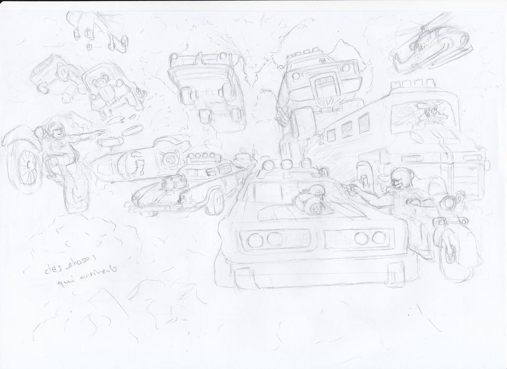 Motorstorm 1 by Howardo0512