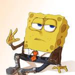 Mr. Squarepants
