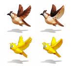 Planet51 Birds 01