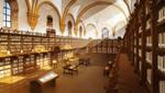 Uni. of Salamanca Library