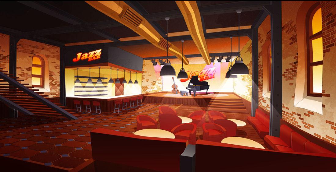 Klub muzyczny  Jazz_bar_by_javieralcalde-d3d6txa