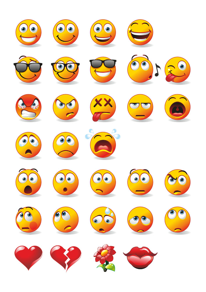 emoticons new