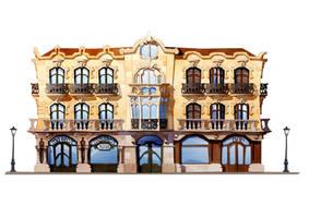 Boulevard Building