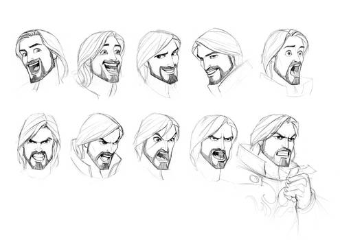 Knight expressions