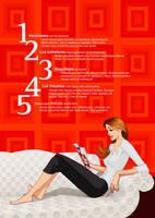fashion magazine by javieralcalde