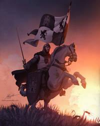 El Cid Campeador.