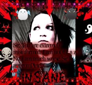 xXsnapeXstalkerXx's Profile Picture