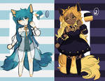 Water and Fire adopts TAKEN