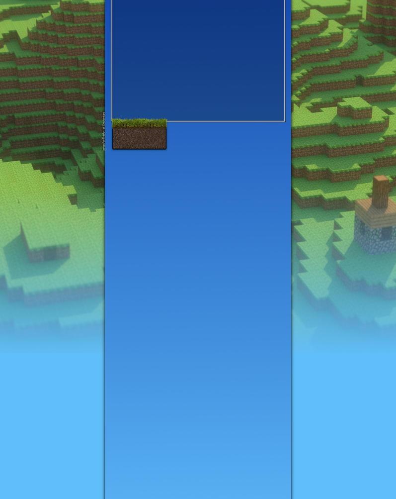 minecraft background template - photo #23