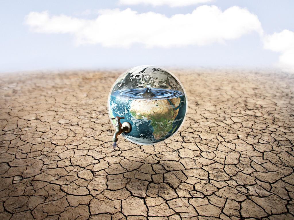 Water is Life by JonasForTheArt
