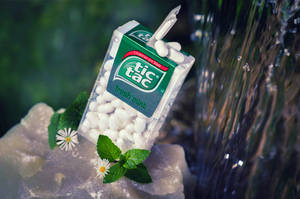 Tic Tac Product Picture