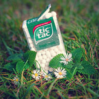Tic Tac Product Picture II