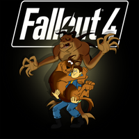 Fallout4 poster