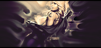 Sue Storm by nenon3n3k