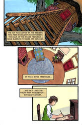 Bovodar and the Bears comic page 2