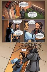 Clockwork Dancer page 2