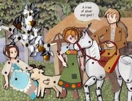 PDV panel- Book One, Part I, Chapter 20, page 9