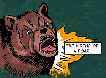 Bovodar and the Bears - Episode 5