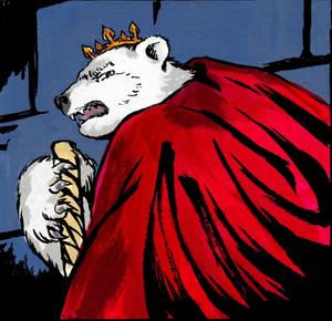 Polar Bear King Valemod