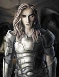 Count Rosqa #2: Armor
