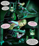 Spider-Gwen and Doc Ock P1 - The Trap