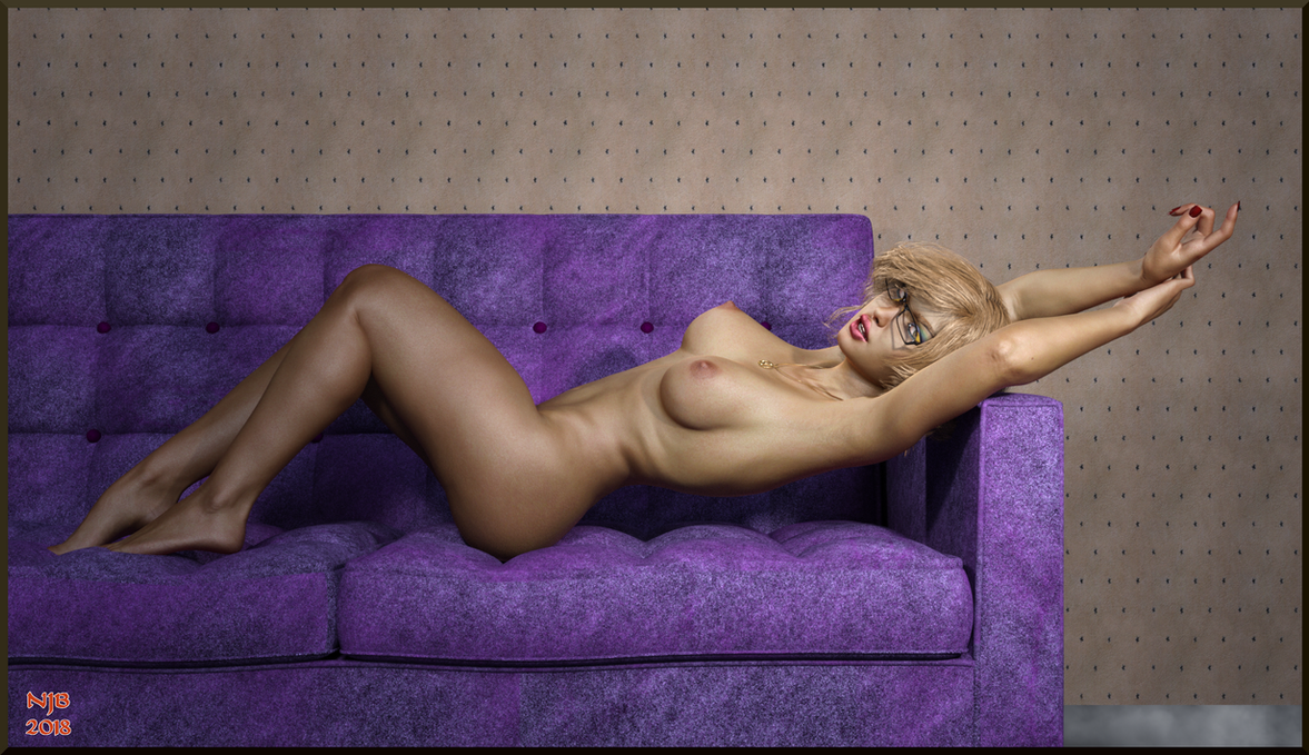 Andrea Pinup 3 by Nathanomir