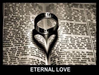 Eternal Love by clinekurt78
