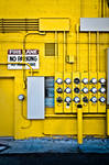 Yellow Gas