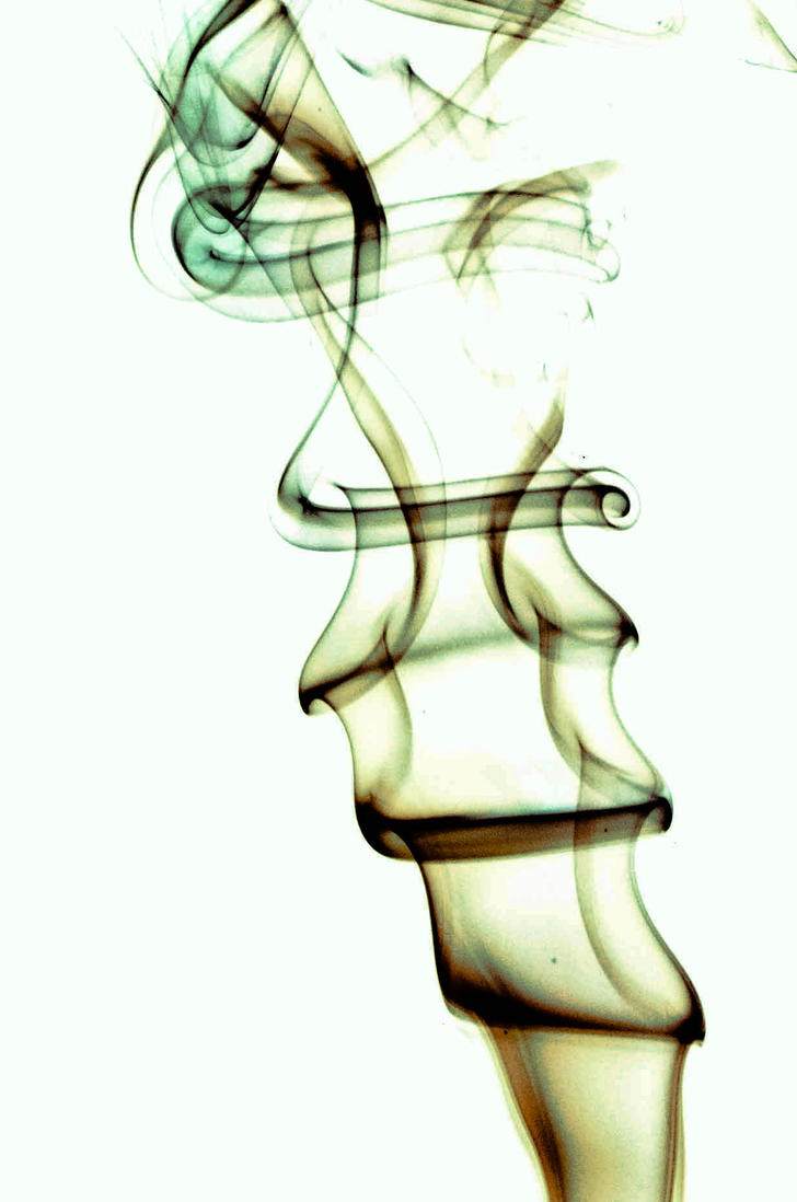 Smoke Trails VI by clinekurt78