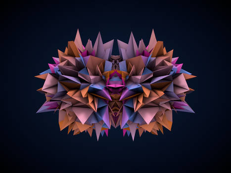 Master of Origami