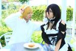 Kaichou wa maid-sama by Dark----ookami