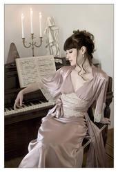 Lingering Elegance by lorrainemd