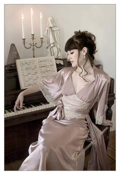 Lingering Elegance
