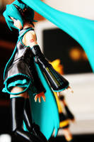 Vocaloid - Hatsune Miku 5 by Skecchu