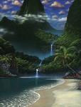 MONSTER ISLAND Heisei