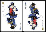 Jotaro card 4 colour