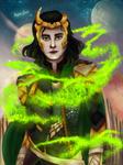 Hero Loki