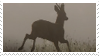 runaway [stamp] by protest-songs