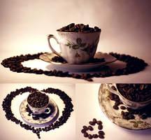 Coffe time by haur