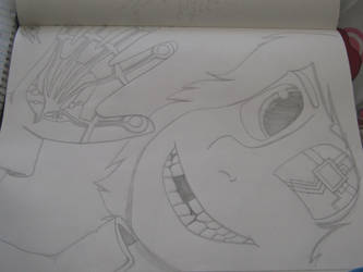 My Old Wreck-It Ralph O.C.