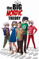 The Big Nordic Theory by madelinemaryann