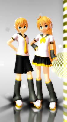 Rinto and Lenka Masisi Style DL