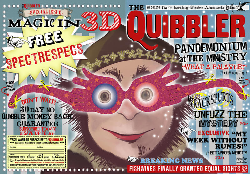 Quibbler : Specs by WiwinJer